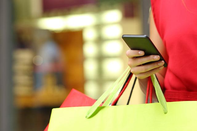 В январе, как правило, в крупных городах начинаются не менее крупные распродажи.