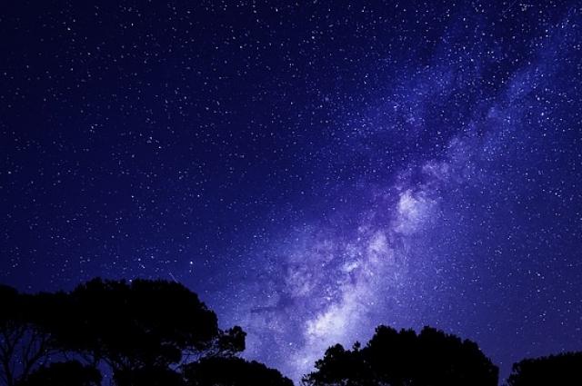 В 2021 году омичи будут наблюдать уникальные астрономические явления.