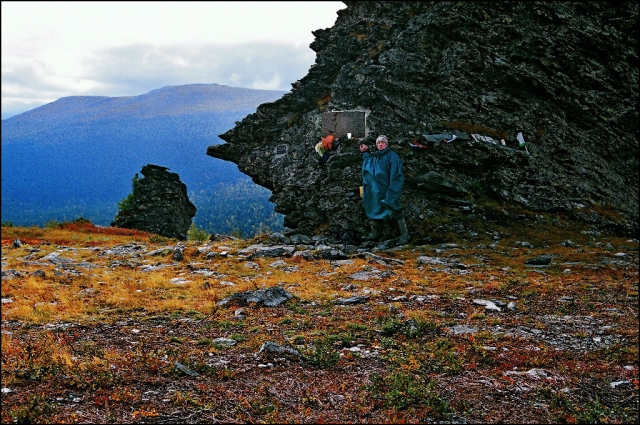 Перевал Дятлова глазами пермского туриста.