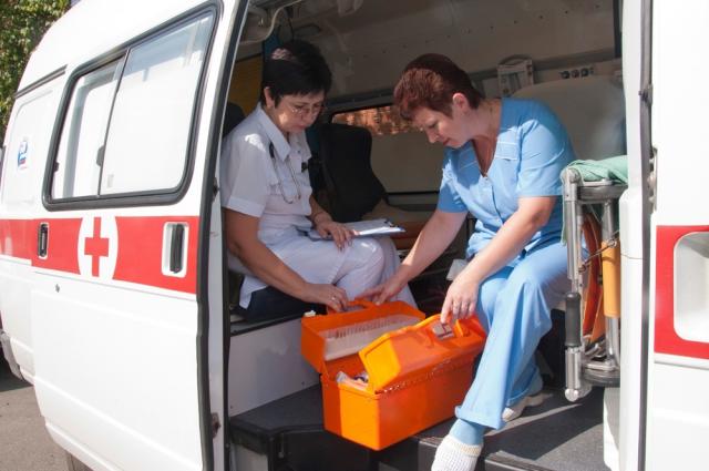 Нередко врачи слышат оскорбления от тех, к кому приехали спасать жизнь.