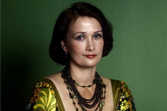 Зинаида Кириенко, 1981 год