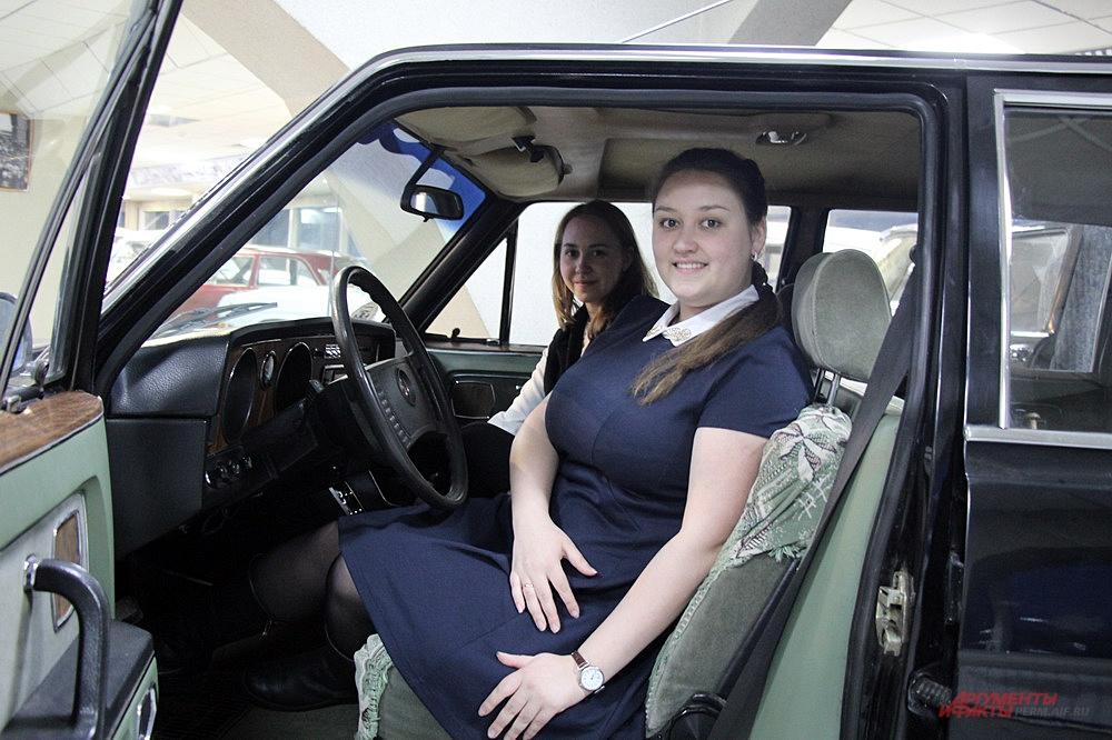 Клуб собирателей машин