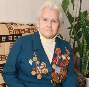 Евдокия Лемаева