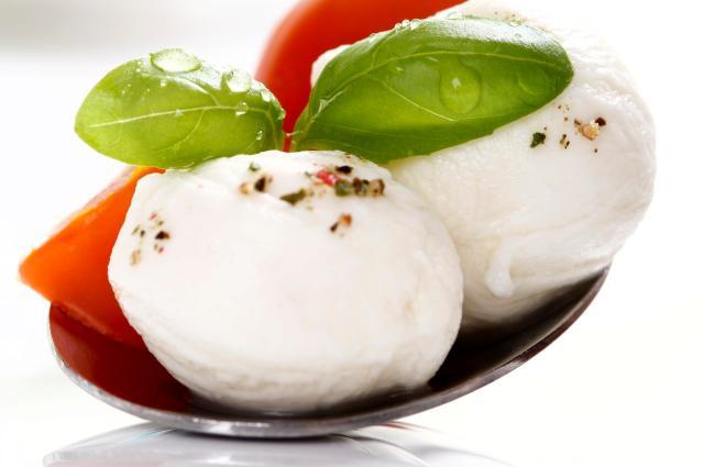 Два ингредиента создадут впечатляющий вкус.