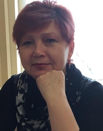 Валентина Гоголь