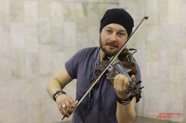 Яша Мулерман.