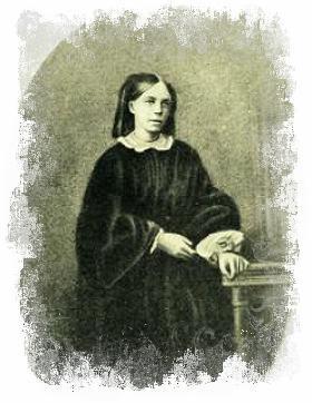 Софья Андреевна Миллер.
