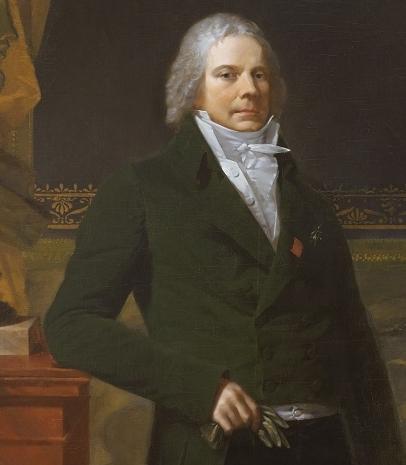 Шарль Морис де Талейран.