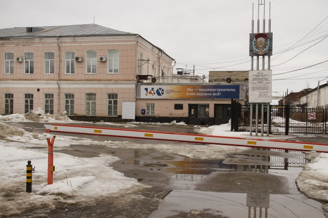 Не так давно до 35 % рынка сбыта нефтяного ремонтного оборудования принадлежало Кунгурскому машзаводу.