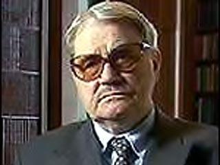 Василий Митрохин.