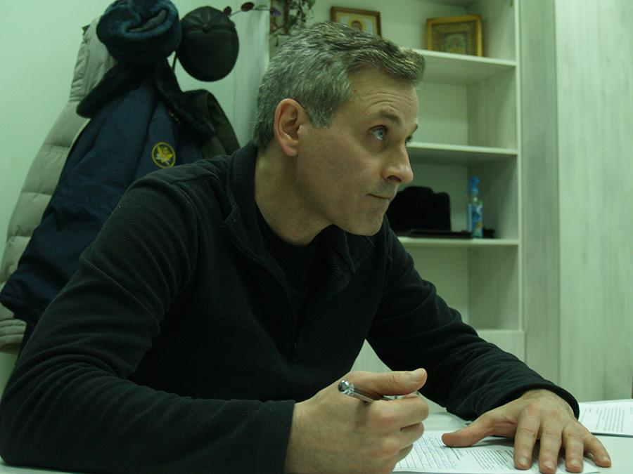 Константин Цыбко часто подает жалобы на содержание за решеткой.
