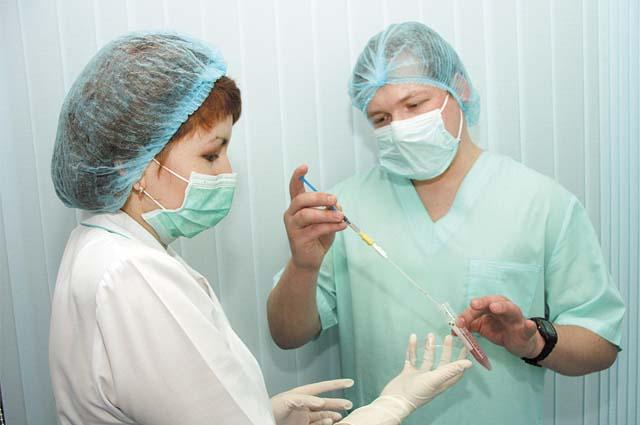 В регионе продолжается масштабное перепрофилирование больниц.