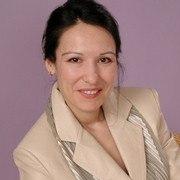 Марина Фёдорова