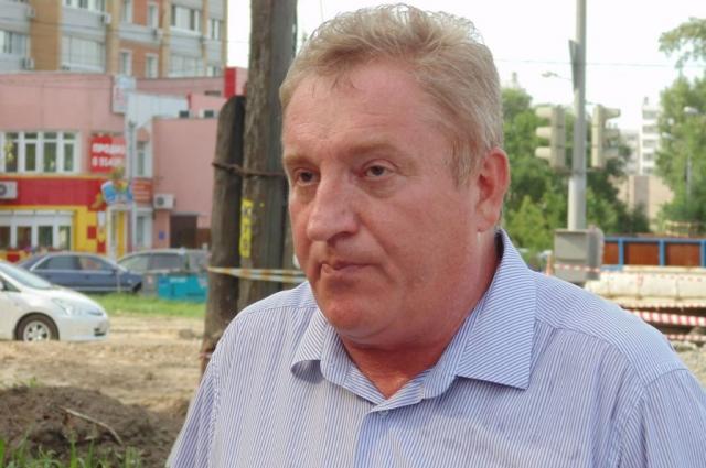 Олег Гроо