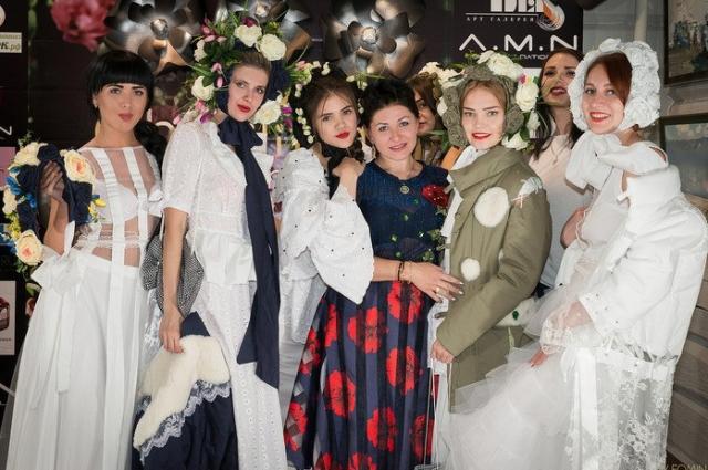 Анастасия активно участвует в конкурсах красоты, модных показах, рекламных роликах и социальных проектах.