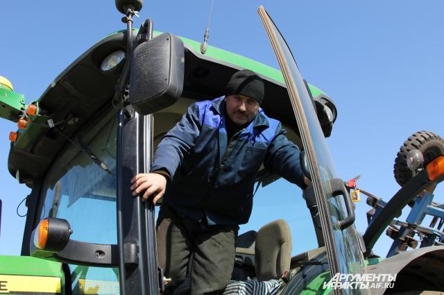 Получат ли селяне за свой труд на земле достойное вознаграждение?