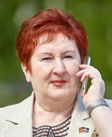 Татьяна Коняхина