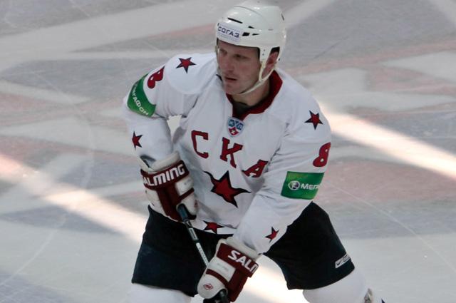 Дарюс Каспарайтис.