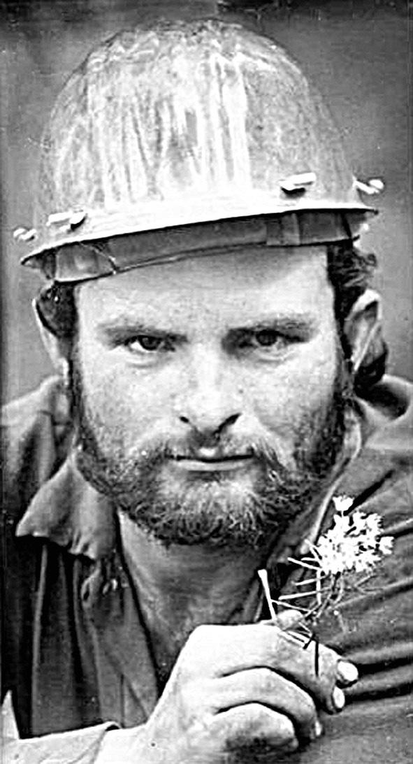 Комсомолец Аксёнов – строитель БАМа, 1975 г.