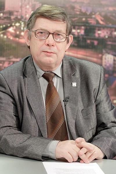 Игорь Лагунин.