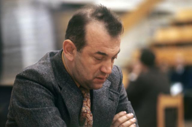 Виктор Корчной, 1973 г