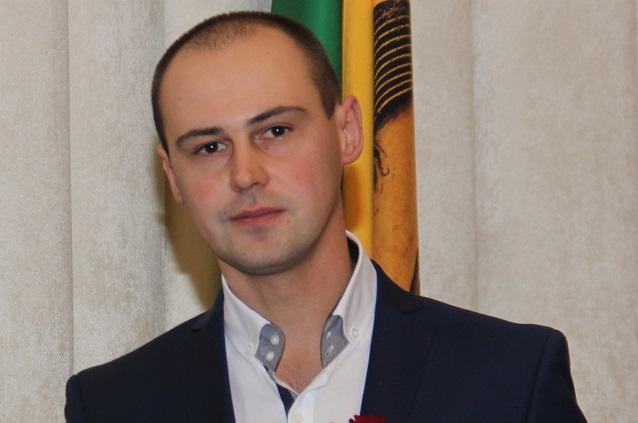 Агроном Максим Макеев также отмечен в числе лучших пензенских аграриев.