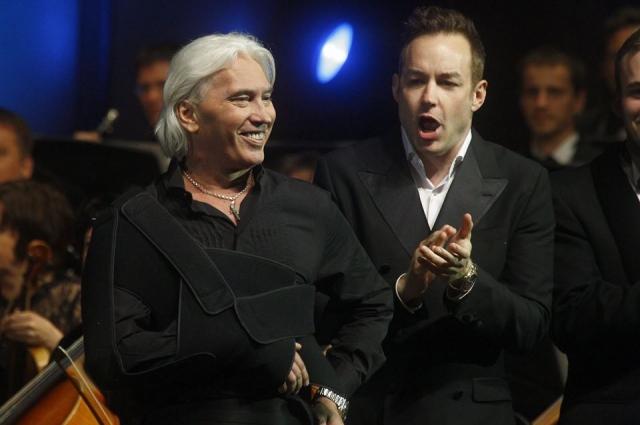 В июне 2017 года Дмитрий Хворостовский дал единственный концерт в родном Красноярске.