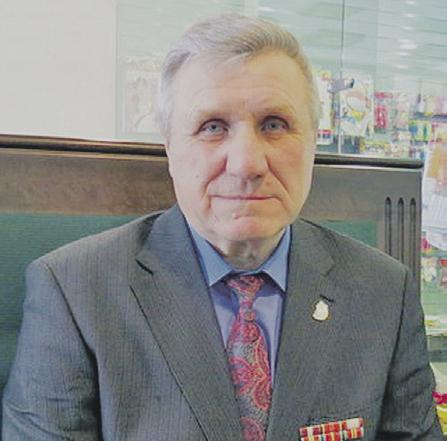 Иван Ларичкин