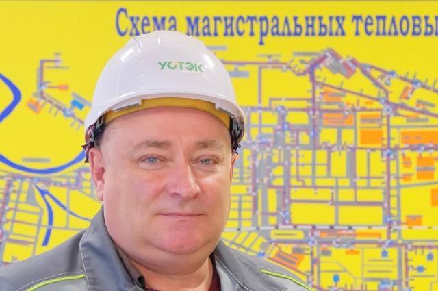 Евгений Паникаров.