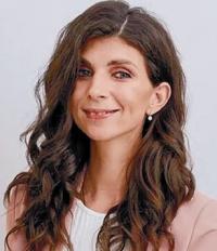 Дарья Величева.