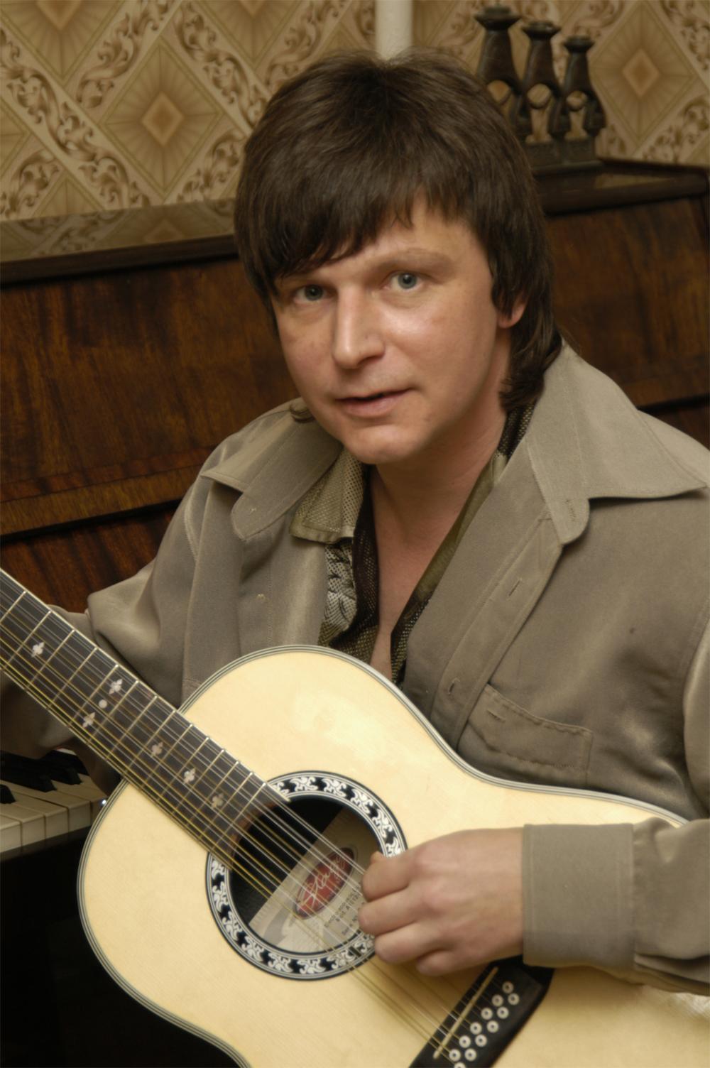 Олег Кацура, 2004 г.