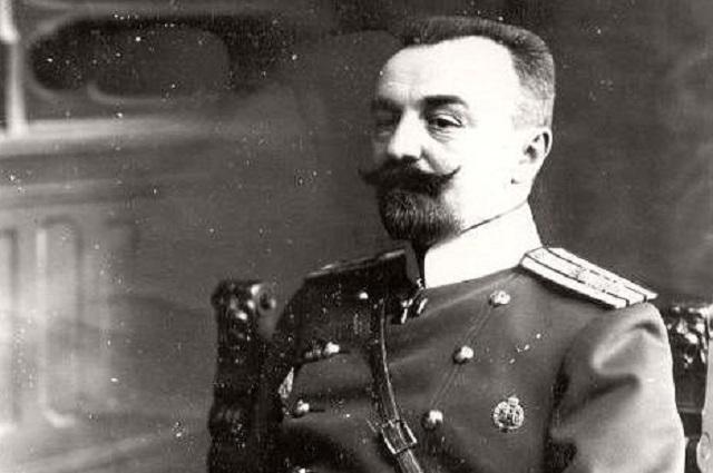 Алексей Бутовский.