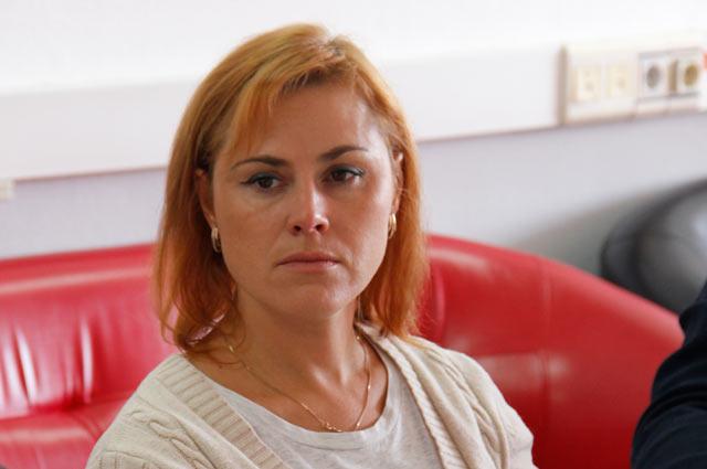 Чайкисова