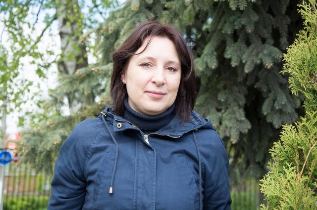 Ирина Кудинова
