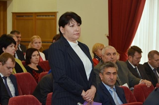 Татьяна Черкасова: встреча президента с участниками образовательного центра «Сириус» в Сочи показала, какая у нас есть креативная, незашоренная молодёжь.