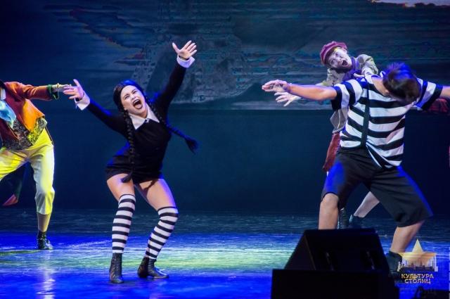 Танцоры получат практические и теоретические навыки.