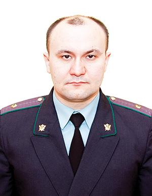 Ильнур Махмутов