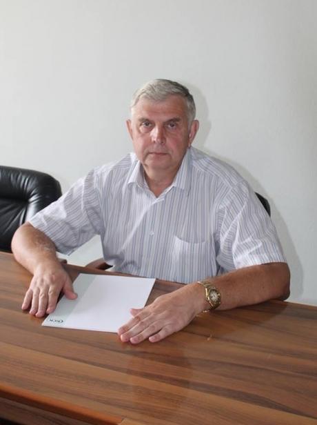 Эксперт комитета по устойчивой энергетике Европейской комиссии ООН, бывший замначальника департамента ЖКХ Тверской области Владимир Федулин.