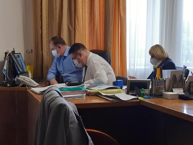 комиссии хабаровск