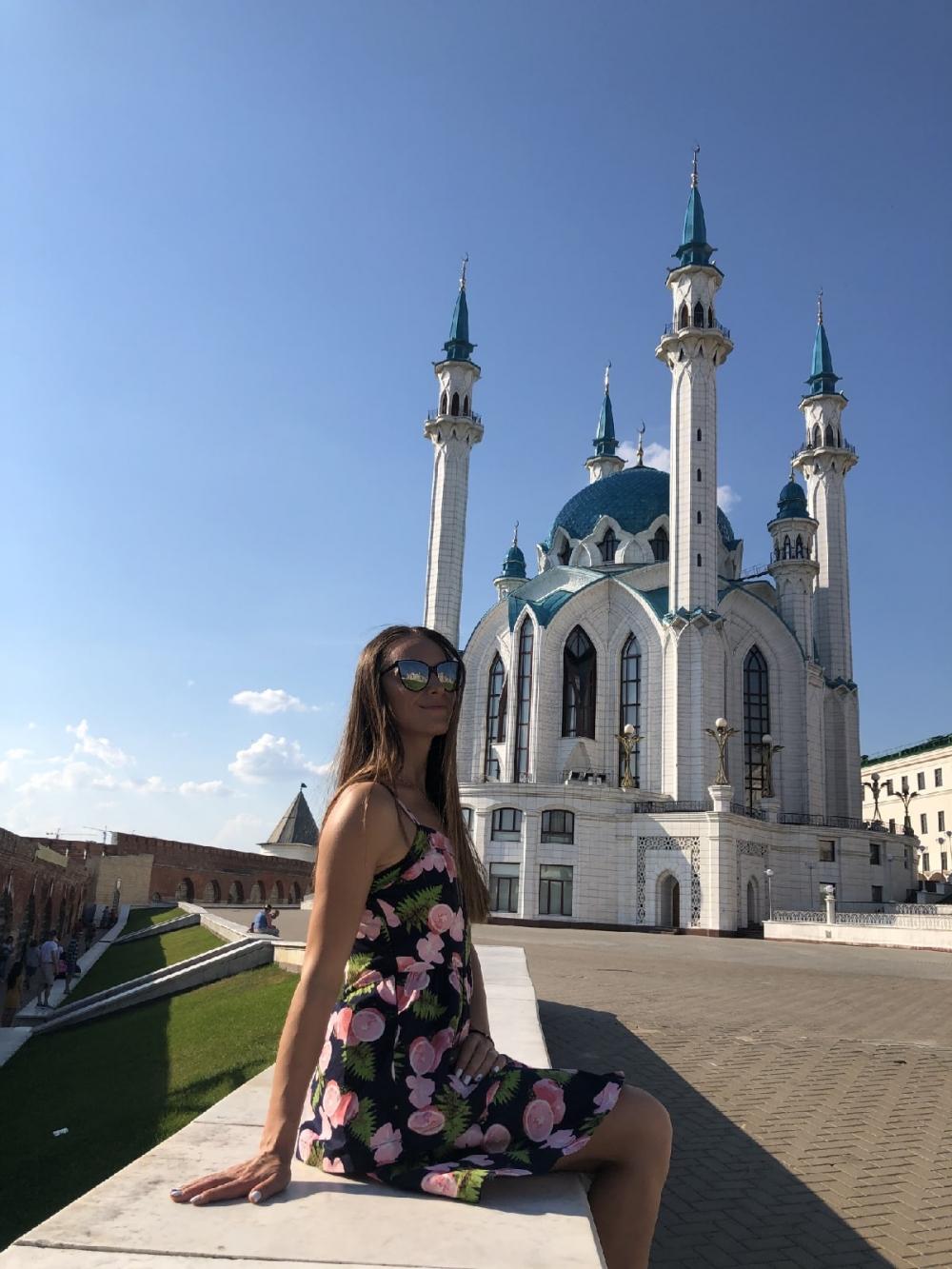 Мечеть Кул Шариф является главной достопримечательностью Казани: чтобы на неё посмотреть, туристы приезжают из разных регионов России.