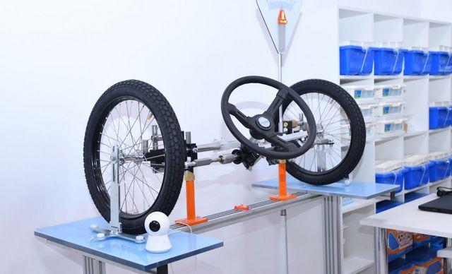 В «Кванториуме» научат изобретать, конструировать и работать с современными технологиями.