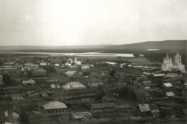 Кузнечане много строили