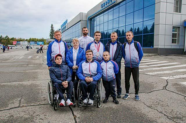 Тренер пловцов Елена Соколова намерена подготовить их к Парижу-2024
