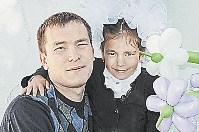 Виктор Царёв готов защитить не только свою дочку