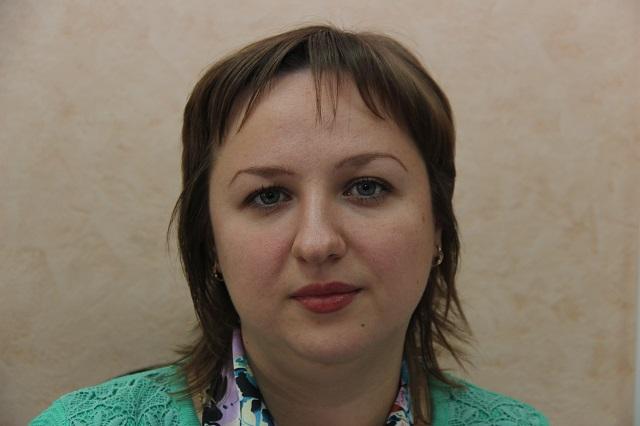 Ольга Богданова, специалист министерства образования Пензенской области