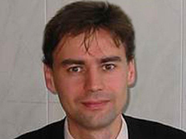 начальник управления международного образования Пензенского государственного университета Дамир Салдаев