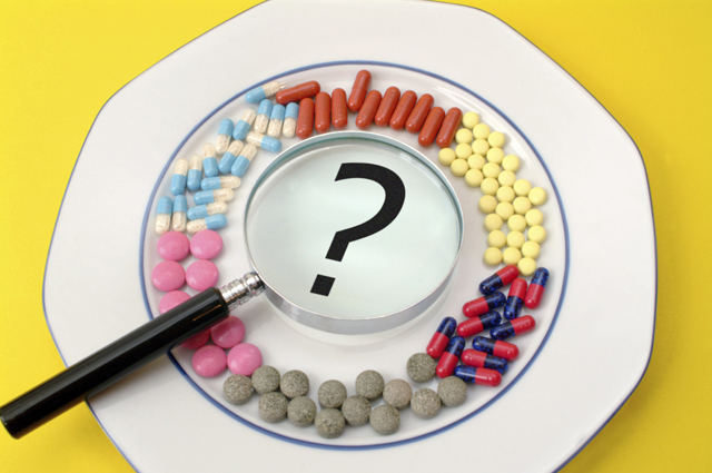 Витамины, таблетки, капсулы