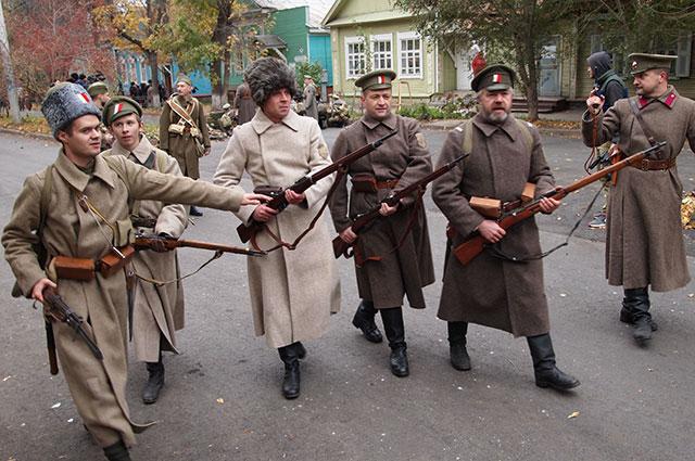 Вооруженные конфликты не были в те времена редкостью.