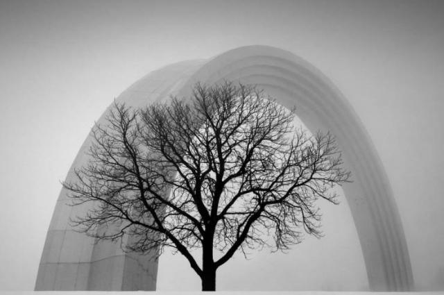 Фотография Александра Нестеровского