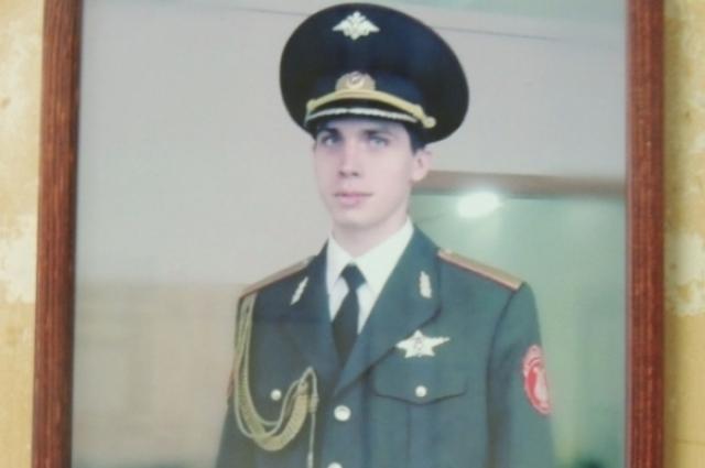 Артем Тарасенко